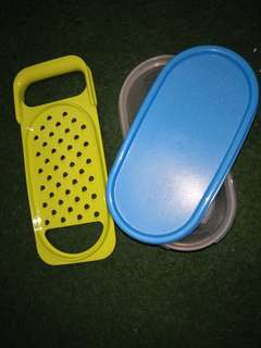 Tupperware Handy Greater