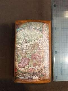 🚚 航海圖指南針-大