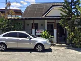 HOUSE AND LOT FOR SALE Laguna Bel Air