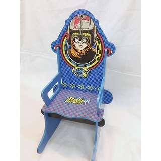 免費 🆓 兒童搖椅 搖搖櫈 Children Rocking Chair
