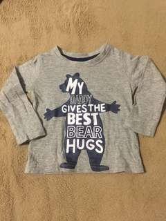 Baby boys shirt (Bundle)