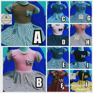 Baju anak / dress anak