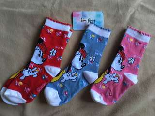 Girls Socks by SOXWORLD #nogstday