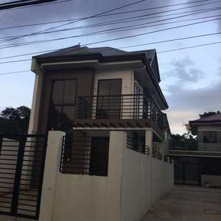 House and Lot in Sunnyside Heights batasan hills near Commonwealth MRT7Station