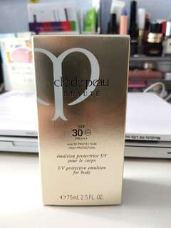 CPB UV Protective Emulsion for Body 75ml SPF30 PA+++