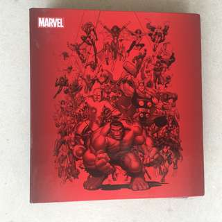 MARVEL AVENGERS- Collector Item while in Australia