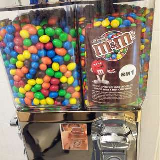 Candy Machine for Sales , It Helps your to earn extra money on event or parties .