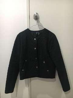 Huffer bomber jacket (size 10)