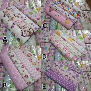 4pc blanket set large size