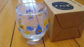 贈送  印花樂 小圓杯