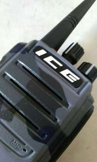 ICE X2 Submersible Two-way Radio