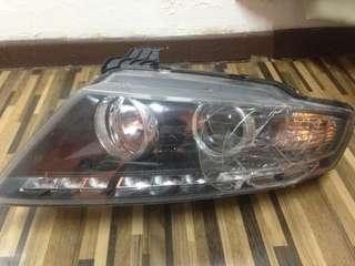 Head Lamp Suprima/Preve