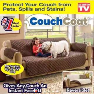 Long Sofa cover