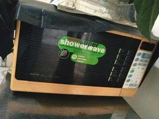 Showerwave