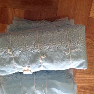 VINTAGE LACE from AUSTRIA