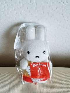 Miffy 浴巾公仔 (絕版)