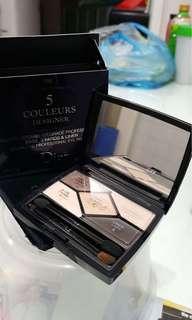Dior 5 Coulerus Eye Shadow
