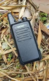WLM UHF Walkie Talkie 5 watts