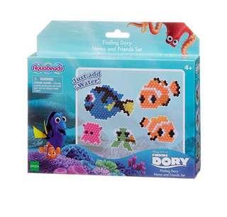 """Brand new Aquabeads """"Nemo and Friends Set"""""""
