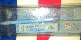 Brand New Pencil Box Set