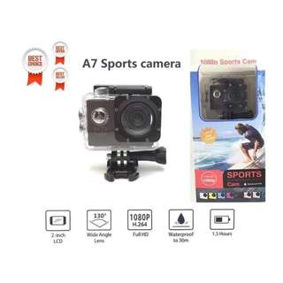 SPORTS ACTION CAM 599