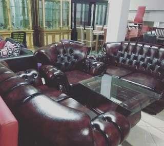Kredit sofa