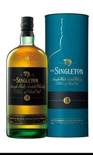Singleton 18年