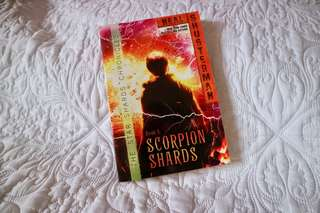 The Star Shards Chronicles: Scorpion Shards (Book 1)