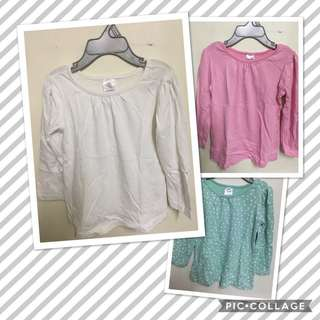 LonGsleeves 3 in 1 for kids