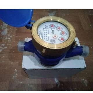 15mm Water Meter
