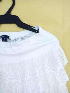 Gap kid's Pre-Loved skirts