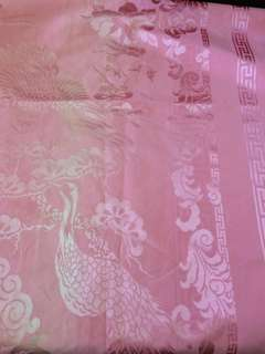 """59"""" x 84 """" TABLECLOTH/ COVER/BED COVER"""