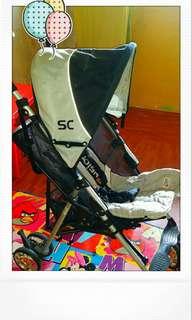 Stroller sc