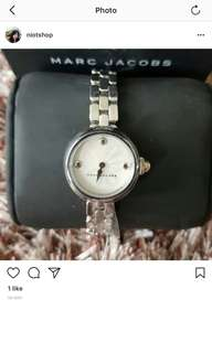 MARC JACOBS WATCH JAM TANGAN MARC JACOBS