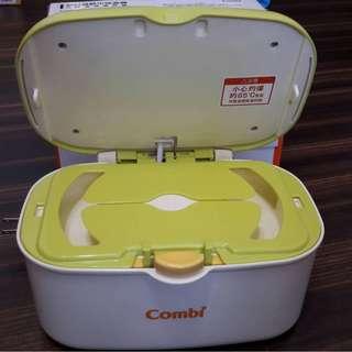 Combi康貝濕紙巾保溫加熱器二手
