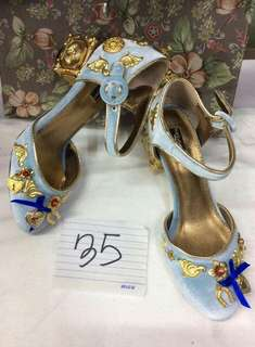 D&G 🚩Sale 1pair only 35 limited