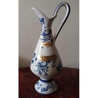 Vintage collection Garnier Creme de Menthe Decanter for sale