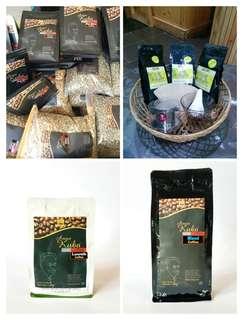 Kopi Aceh Bean/Bubuk