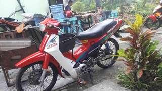 Moto ss 110
