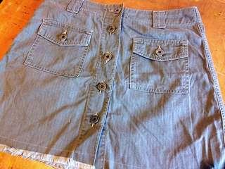 Orig Guess skirt