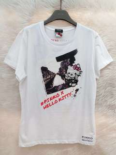 Pinko x Hello Kitty Tee