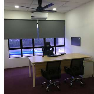 Private Office Space For Rent at Shah Alam/USJ Tanamera