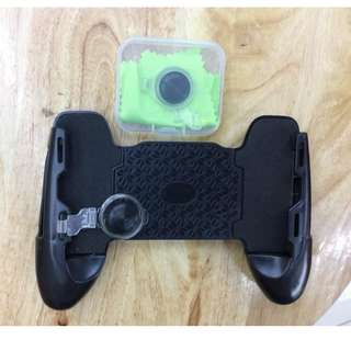 Portable Gamepad with Stand