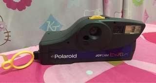 Polaroid JoyCam Instant Camera (JAPAN)