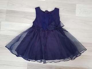 9mths-1 yo Baby Girl Dress