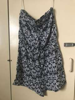 H&M Divided Romper *free shipping*