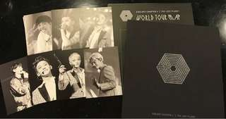 SHINee and EXO Albums