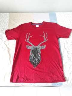 Stag tshirt
