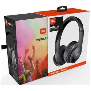 JBL bluetooth headphone Everest 300