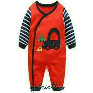 CAR'MALEON SLEEPSUIT